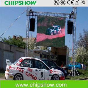 Chipshow Rr5.33 Rental LED Display LED Video Wall Display pictures & photos