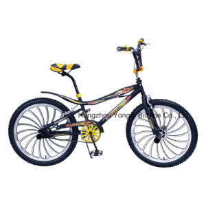 "24"" Freestyle Bike/Bicycle, BMX Bike/Bicycle 1-SPD (YD16FS-24493) pictures & photos"