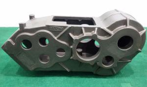 OEM Gearbox Iron Casting