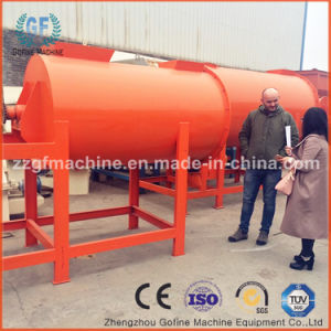 High Efficiency Dry Mortar Mixing Machine pictures & photos