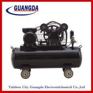 (V-0.12/8) 50L 1.5HP 1.1kw Belt Driven Air Compressor pictures & photos