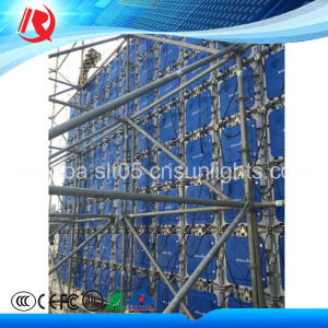 High Brightness Full Color P10 Outdoor Advertising LED Displays pictures & photos