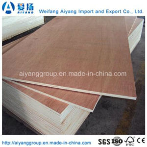 High Quqlity Commercial Plywood for Furniture pictures & photos