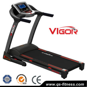 Motorized Motion Treadmill From China Producer with Long Warranty
