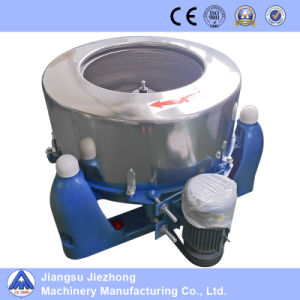 Tl-500 (30Kg) Hydro Extractor/Dewatering Machine for Laundry Busiess pictures & photos