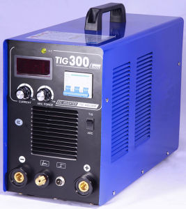 DC Inverter TIG MOS Welder/Solde TIG300A pictures & photos