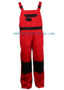 Workwear Clothes Overall Bib Pants pictures & photos