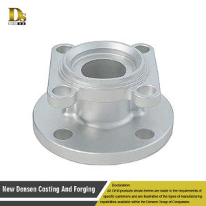 OEM Precision High Quality Stainless Steel Investment Casting pictures & photos