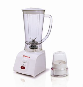 Geuwa Electric 300W Commercial Blender with Grinder B38 pictures & photos