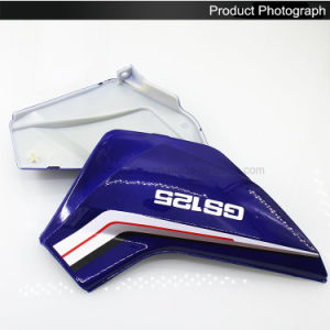 Ww-7803, Motorcycle Side Cover Fairing for GS125 pictures & photos
