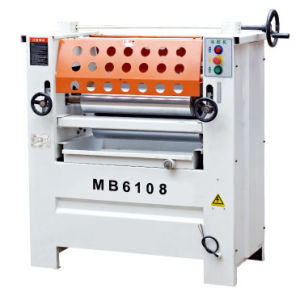 Glue Spreader Single / Double Surface 800mm Width MB6108