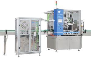 SPC-460EL Shrink Sleeving Labeling Machine