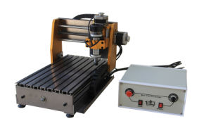 Mini Arts and Crafts Design CNC Router Price pictures & photos