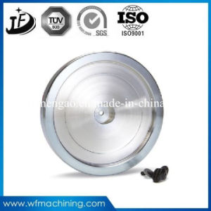 Sand Casting Flywheel/Exercise Equipment Fly Wheel/Fitness Equipment Flying Wheel pictures & photos