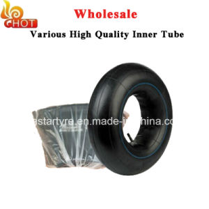 8.15-15 8.25-15 High Anti-Wear Forklift Inner Tube pictures & photos