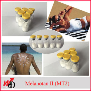 99% Purity Peptide Mt 2/Melanotan 2/Mt II pictures & photos