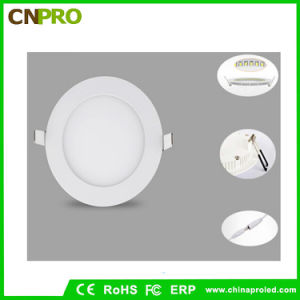 Cheap Price Ceiling LED Panel Light 3W pictures & photos