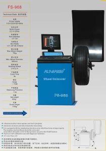 Car Wheel Balancer pictures & photos