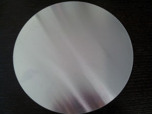 1100 DC Aluminum Circle for Utensils pictures & photos