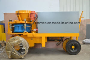 Used for Swimming Pool Wet-Mix Shotcrete Machine pictures & photos