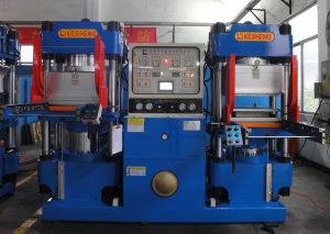 High Precision, Full Automatic, Fast Speed Hydraulic Machine. pictures & photos