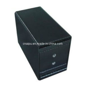 Deposit Safe with Dual Nose Key Lock (UC8612K -215X 152 X 305mm) pictures & photos