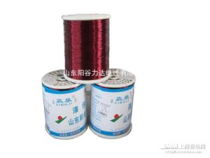 Qz130 Copper Wires Enameled Wires Winding Wires