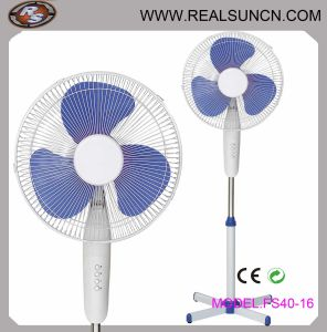 16inch Stand Fan Without Timer Without Light Fs40-18 pictures & photos
