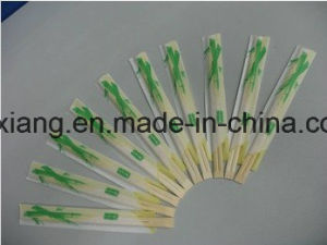 Big Supplier Wholesale Hennessy About Round Bamboo Chopsticks pictures & photos