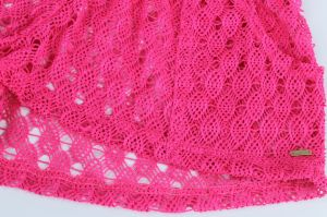 Ladies Sexy Crochet Short Make F 100%Polyester pictures & photos