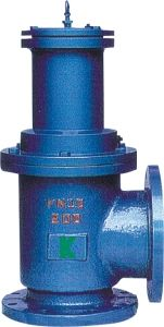 Diaphragm Type Quick Discharge Sludge Drain Valve (JM644X) pictures & photos