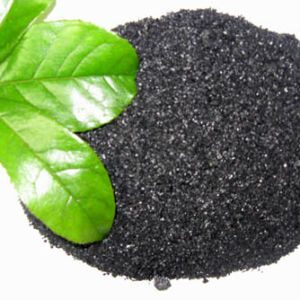 Water Soluble Humic Acid Powder Fertilizer Potassium Humate
