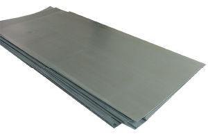 Pure Titanium Sheet for Industrial and Medical pictures & photos