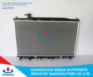 Car radiator auto parts for CR-V′2010-2011 2.4L after market pictures & photos