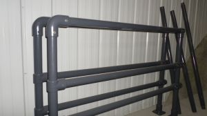 FRP Handrail, FRP Fence, Fence, Electronic Equipment Enclosures pictures & photos