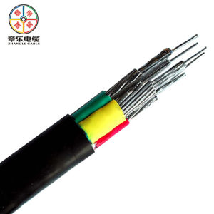 XLPE Electric Wires, Aluminum Cable Wire 3*150mm2 pictures & photos