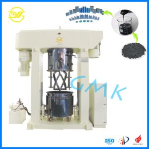 Hot Lithium Battery 300lwith Disperser Double Planetary Mixer pictures & photos