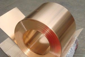 High Quality T2 Purity Copper Strip pictures & photos