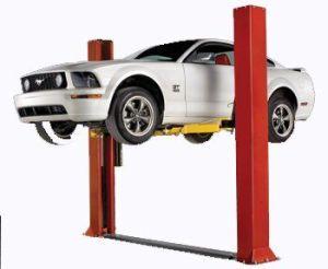 Hydraulic 2 Post Car Vechile Auto Lift