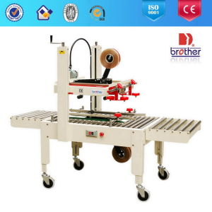 2015 Brother Semi Automatic Case Sealer for Heavy Carton Close pictures & photos