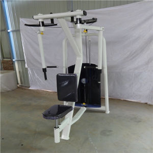 Commercial Gym Equipment Seated Straight Arm Clip Chest (XR21) pictures & photos