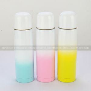 500ml Stainless Steel Vacuum Thermos pictures & photos