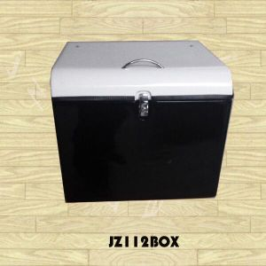 Motorcycle/Scooter Pizza Box Delivery Box Tail Box (PZ-103) pictures & photos
