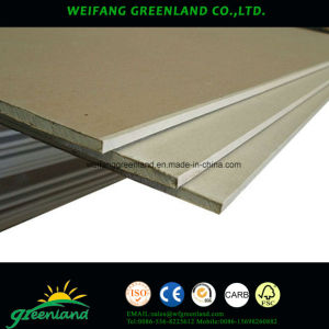 Plaster Board/Gypsum Board/Patition Board pictures & photos