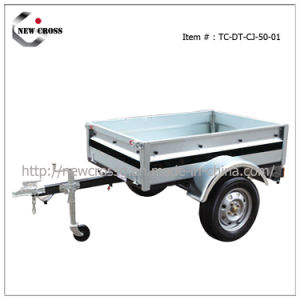 Cargo Box Trailer (NCG-005-DT-CJ-50-01)