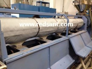 Energy Saving Jacket for Ceramic Heater on Plastic Extrusion Machine pictures & photos