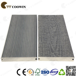 Swimming Pool Floor Decking Covering WPC Material pictures & photos