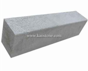 Flamed Granite Driveway Kerbstones for Driveway pictures & photos
