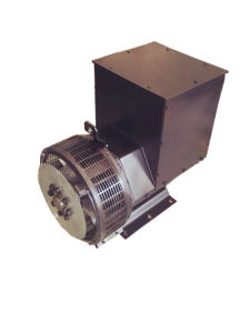 Copy Wuxi Stamford 140kw Alternator for Generator pictures & photos