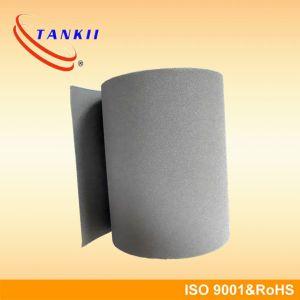 Ni Foam Porous Metal Foam of Nickel Foam 80ppi 0.3*250mm pictures & photos